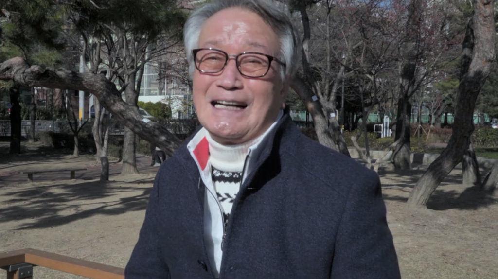 [구직자들]행복 특별 영상