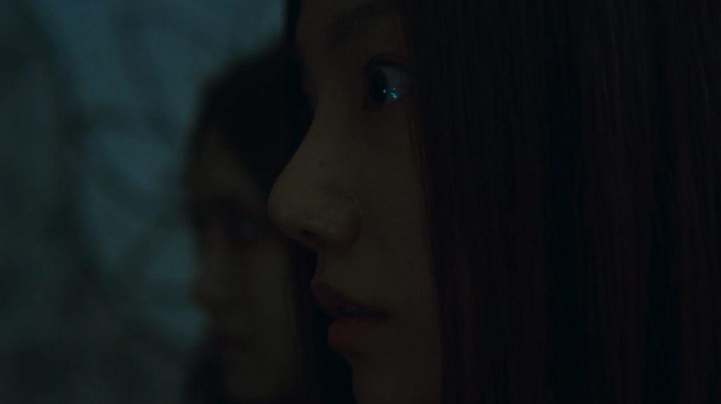 [요가학원-죽음의쿤달리니]메인 예고편