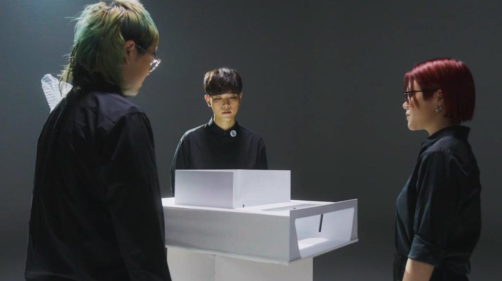 [[아지트라이브프리미엄]새소년 콘서트]티저영상