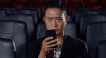 [발신제한]극장 관람 가이드 영상