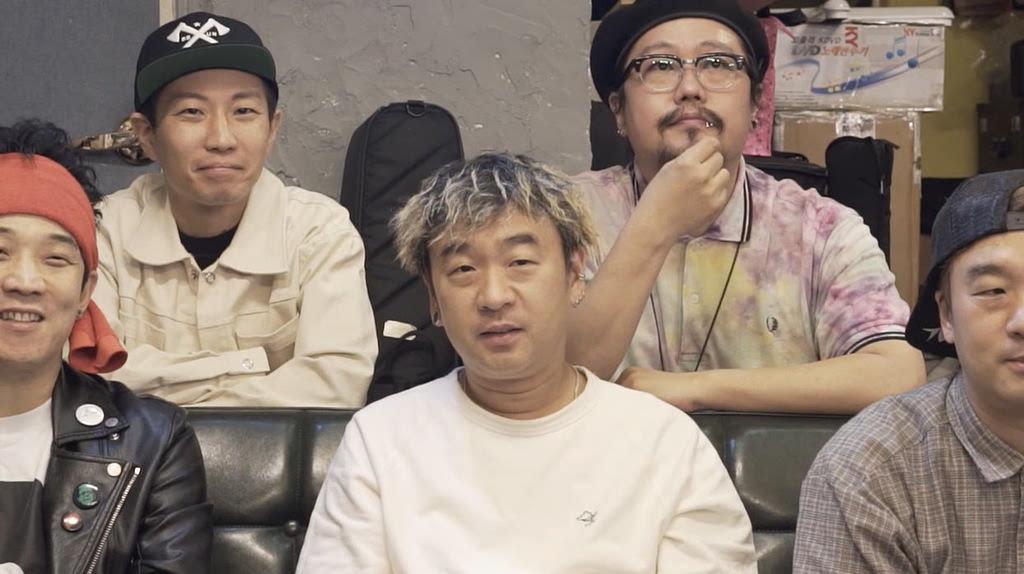 [아-하 테이크 온 미]크라잉넛 추천 영상